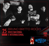 Bruno Britto Rocks